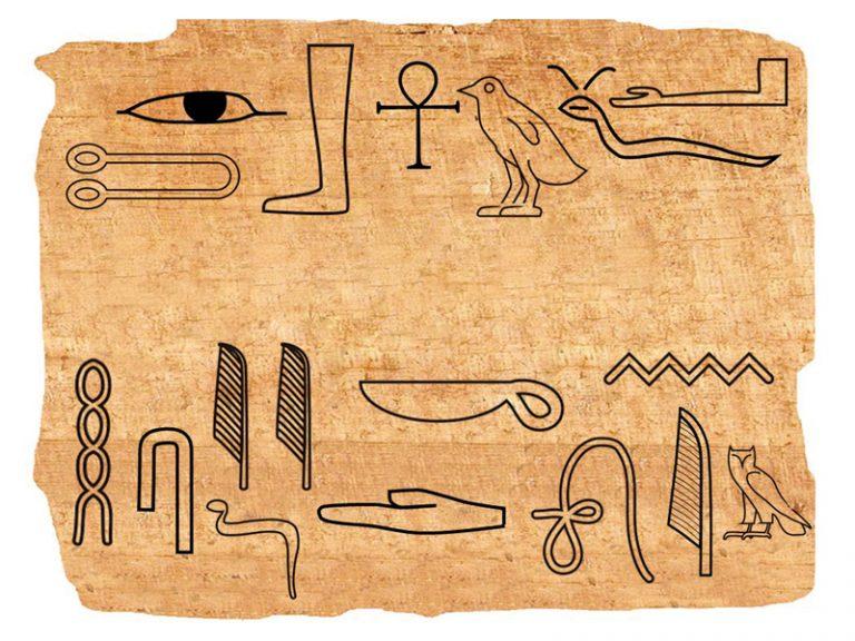 Alfabeyi Kutsamak: Latin ve Arap Harflerinin Ortak Tarihsel Kökeni