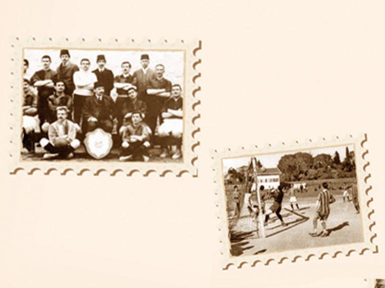 İttihat Terakki ve Futbol