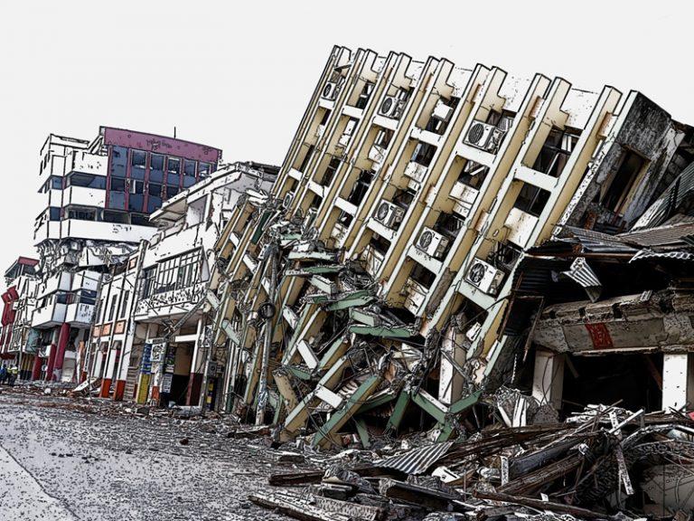 Depremle Yaşamak