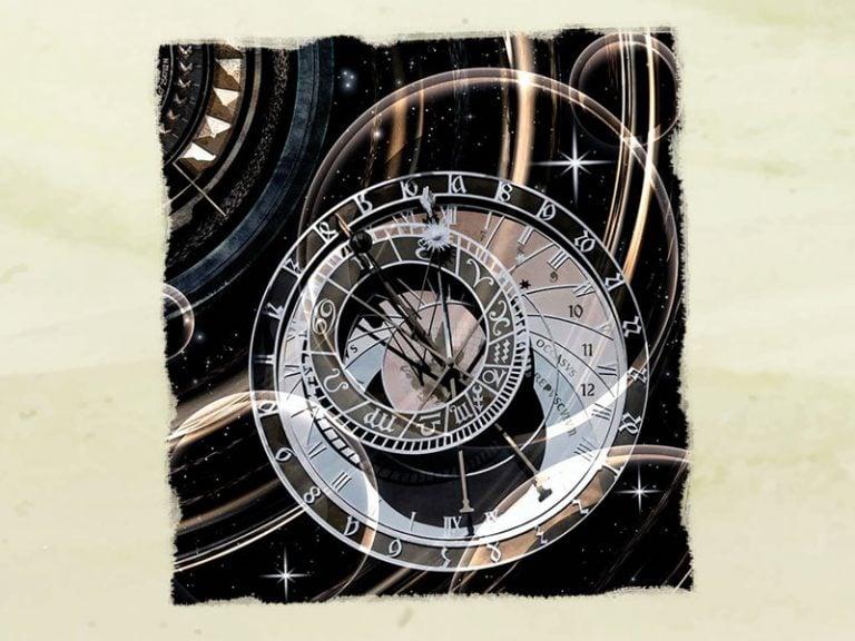 Deminden Şimdiye: Wells'in Zaman Makinesi ve Düşündürdükleri