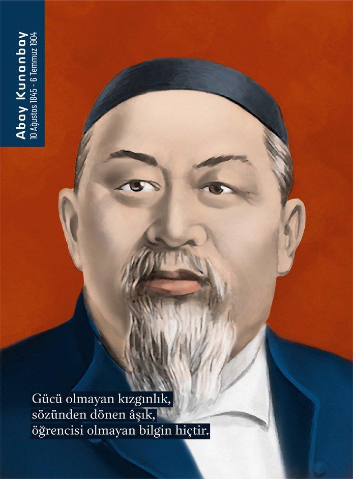 Abay KUNANBAY